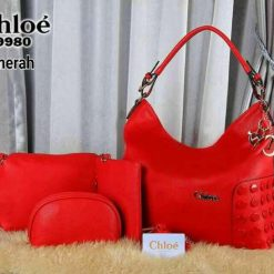 CHLO3 4in1 #9980 red