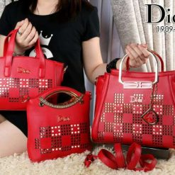 Dior 1909-9 Red