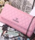 Chanel 523 pink