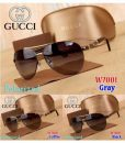 GUCCI Polarized W7001 zvarian