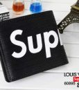 LV SUPREME 60895 black