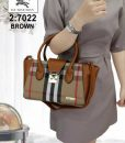 BURBERRY 7022 brown