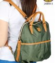 FOSSIL 24844-3 green