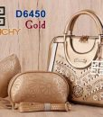 Givenchy D6450 gold
