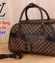 Travel Bag LV W5636 damier